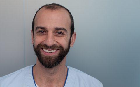 Dr. David Sawas Jiménez